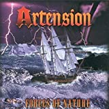 Songtexte von Artension - Forces of Nature