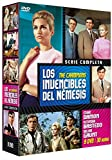 Pack Los Invencibles Del Némesis (The Champions) Pack Serie Completa [DVD]