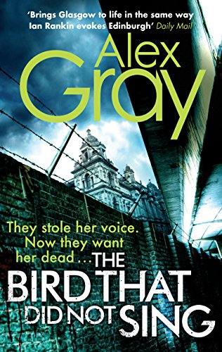 The Bird That Did Not Sing (DCI Lorimer 11)