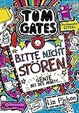 Tom Gates, Band 08: Bitte nicht stören, Genie bei der Arbeit ...