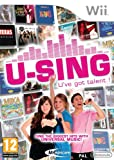 Cheapest U Sing on Nintendo Wii