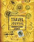 Travel Journal Disneyland Paris