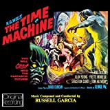 Time Machine,The
