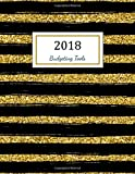 Best Budgeting Tools - Budgeting Tools: Budgeting Planner 2018: Finance Monthly Budget Review