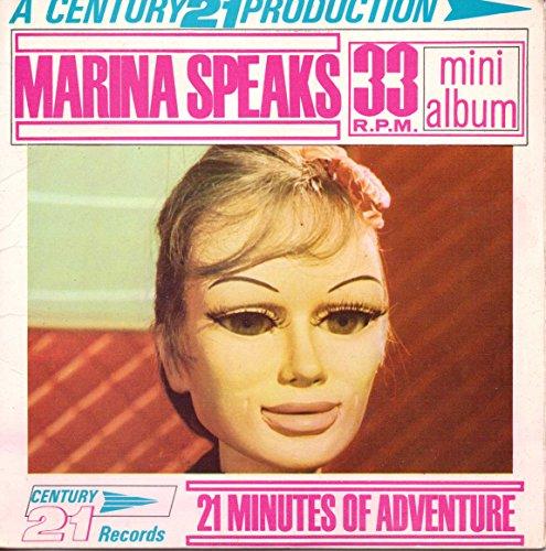 Marina Speaks [7