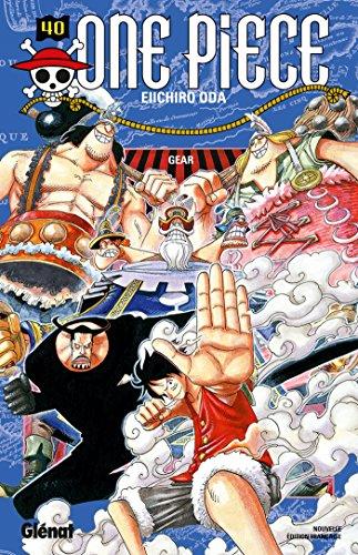 One Piece 40: Gear