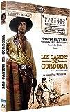 Les Canons de Cordoba [Francia] [Blu-ray]