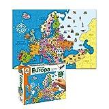 Diset - Juguete educativos Paises De Europa (68947)