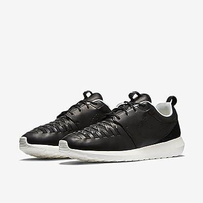 Roshe Run Nike Schwarz