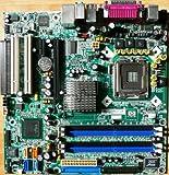 HP Compaq Mini ATX Mainboard, entnommen aus dc-7100, Teilennummer: 365865-001