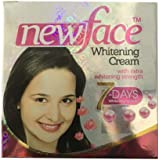 Queue Face Whitening Cream (A Product By Q. C. I)