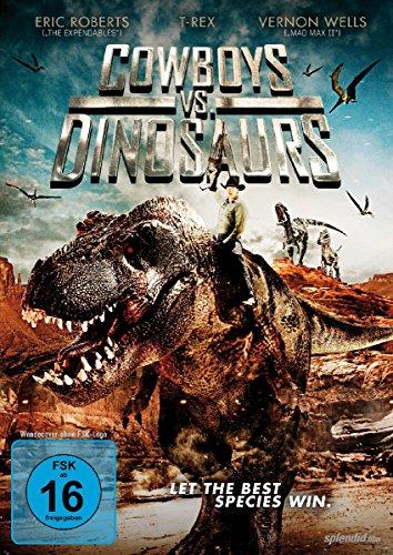 Cowboys vs. Dinosaurs (Rib Cowboy)