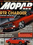 MOPAR ACTION USA  Bild