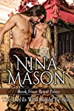The Devils Who Would Be King: Historical Erotica set in the Restoration Era (Royal Pains Book 4)