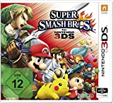 Super Smash Bros. for Nintendo 3DS Bild