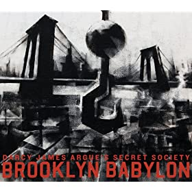 Brooklyn Babylon: Interlude No. 2. Enjoin