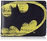 Portefeuille'Batman' - Vintage Logo
