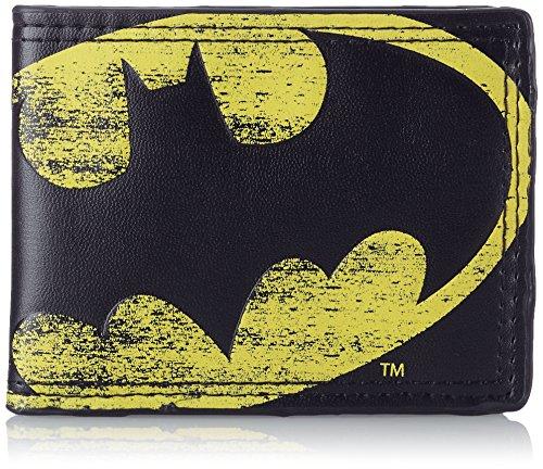 Batman Monedero MW160940BTM Negro