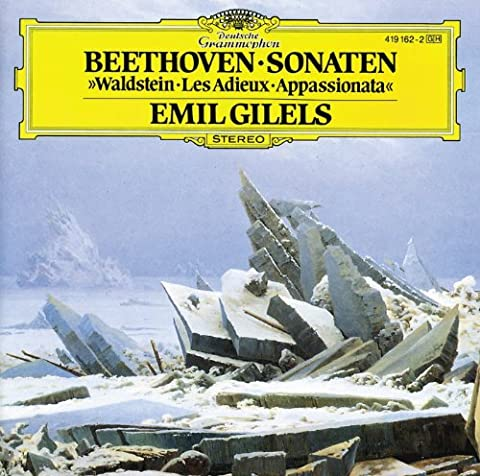 Beethoven: Piano Sonatas Nos.21