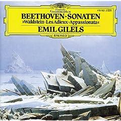 "Beethoven: Piano Sonata No.21 In C, Op.53 -""Waldstein"" - 2. Introduzione (Adagio molto)"