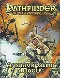 Pathfinder Ausbauregeln: Magie Taschenbuch (Pathfinder / Fantasy-Rollenspiel)