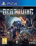 Jeu en FrancaisSpace Hulk: Deathwing - Enhanced Edition