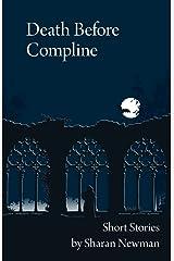 Death Before Compline: Short Stories Paperback