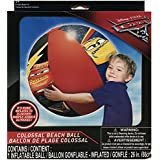 Disney Pixar Cars Colossal Beach Ball