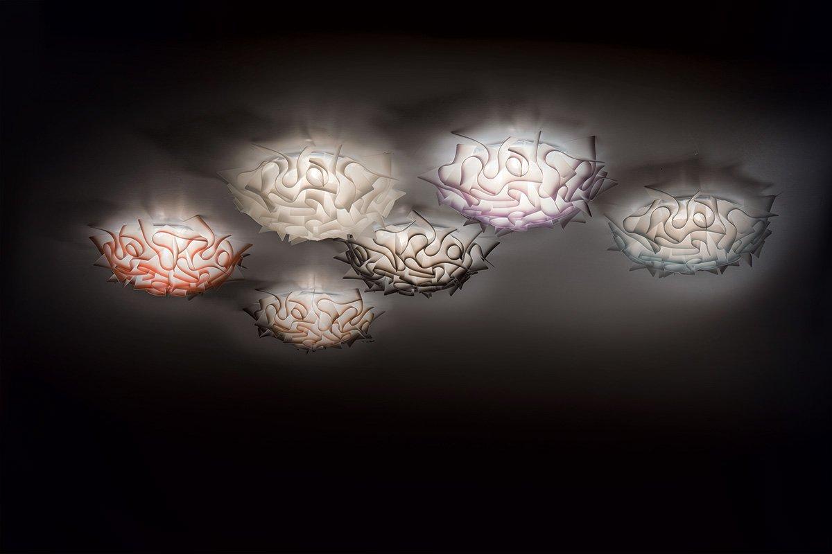 Lampada Stelle Soffitto: Lampada proiettore stelle soffitto da interno grandb...