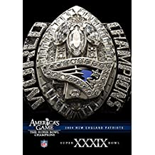 NFL America's Game: Patriots