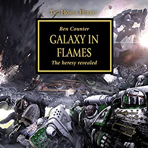 horus rising audiobook mp3