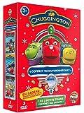 Chuggington : La rentrée des locos   Ball, Sarah. Réalisateur