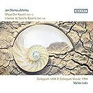 Zelenka: Missa Divi Xaverii ZWV 12 / Litaniae de Sancto Xaverio ZWV 156