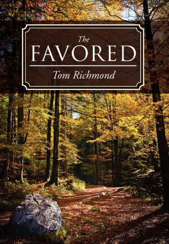The Favored Cover Image