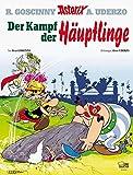 Asterix 04: Der Kampf der Häuptlinge