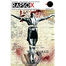 Rapso X: The best of RAPSODIA - Independent Literary Review
