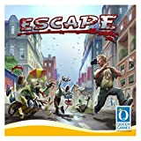 Escape from Zombie City Board Game