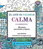 El Arte De Colorear Calma
