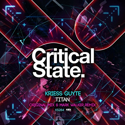 Titan (Mark Walker Remix) (Titan-walker)