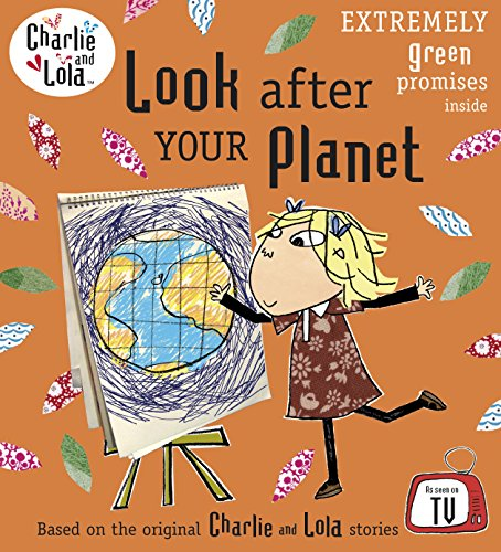 Look after your planet