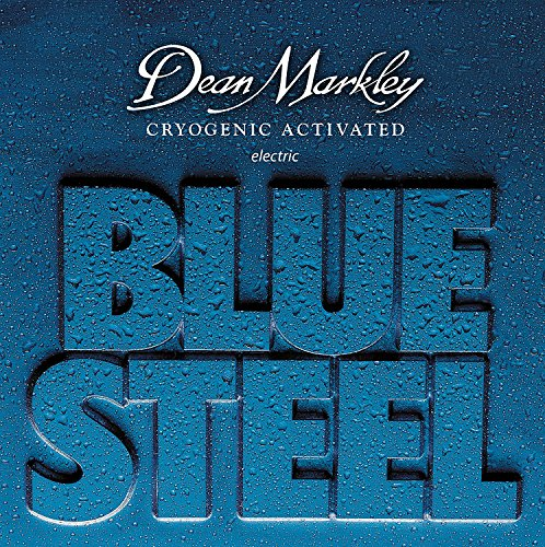 Dean Markley 2556 A Regular blau Stahl Electric