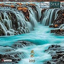 Feng Shui Flow of Life 2019: Kalender 2019 (Mindful Edition)