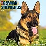 Just German Shepherds 2017 Calendar