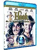 Hook ou la revanche du capitaine crochet [Blu-ray]