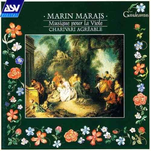 Marais: Suite in D / D minor - La Reveuse