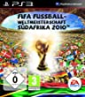 FIFA Fussball Weltmeisterschaft 2010 S�dafrika