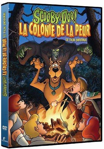 scooby-doo-la-colonie-de-la-peur-edizione-francia