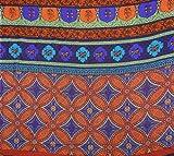 Mehrfarbengewebe Printed Cotton Fabric 42