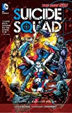 Suicide Squad Volume 2: Basilisk Rising TP (The New 52)