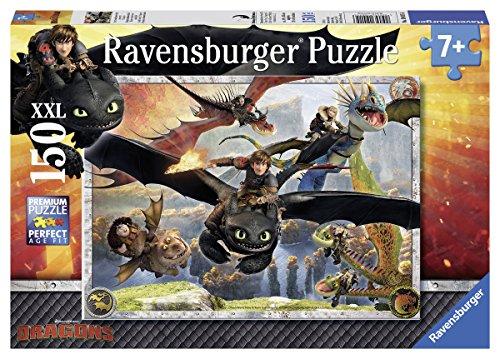 Preisvergleich Produktbild Ravensburger 10015 - Drachenzähmen leicht gemacht